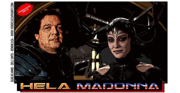 Hela Madonna