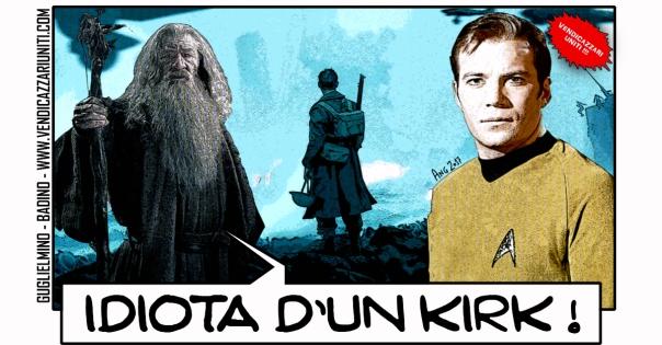 Idiota d'un Kirk