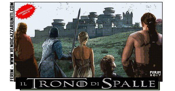 Il Trono di Spalle
