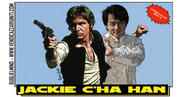 Jackie c'ha Han