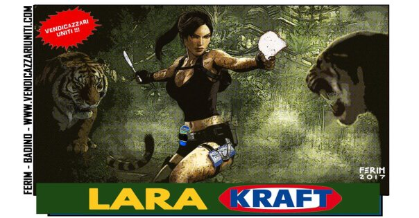 Lara Kraft