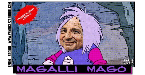 Magalli Magò