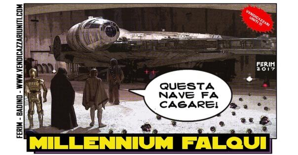 Millennium Falqui
