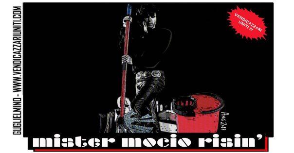 Mister Mocio Risin