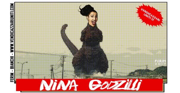 Nina Godzilli