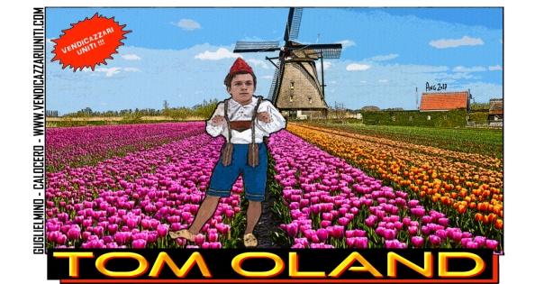 Tom Oland