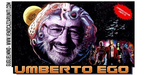 Umberto Ego