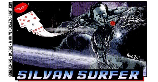 Silvan Surfer