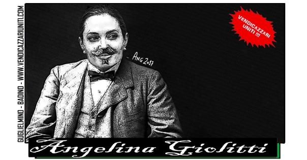 Angelina Giolitti