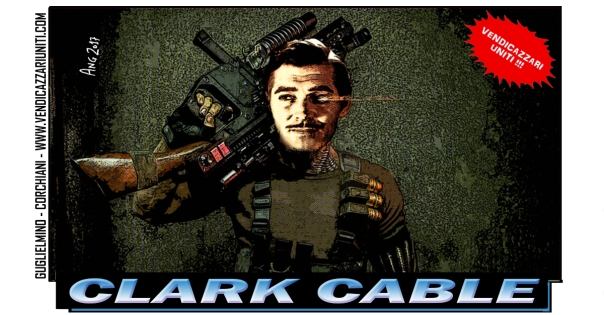 Clark Cable