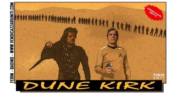 Dune Kirk