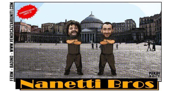 Nanetti Bros