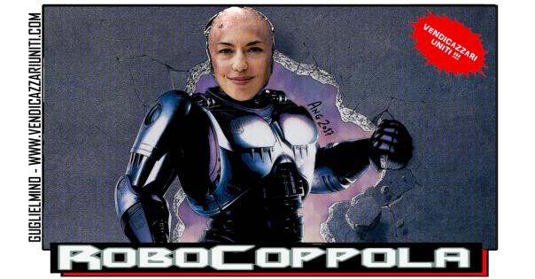 RoboCoppola