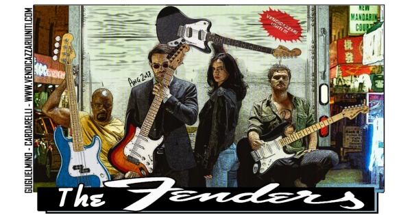 The Fenders