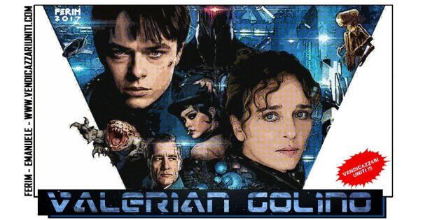 Valerian Golino