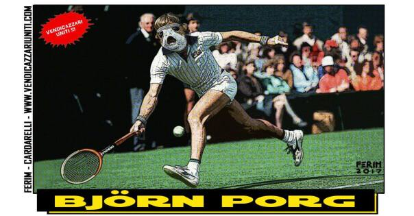 Bjorn Porg