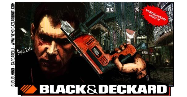 Black & Deckard