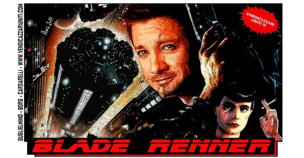 Blade Renner