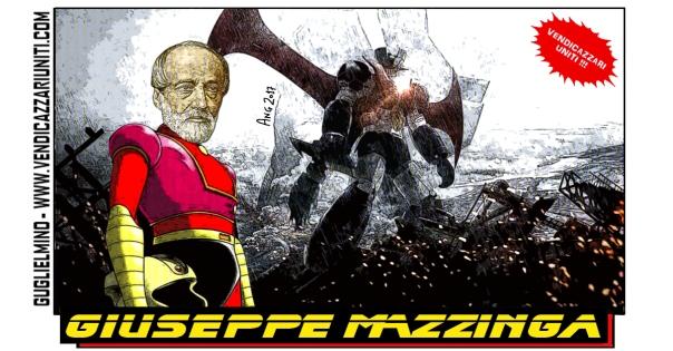 Giuseppe Mazzinga