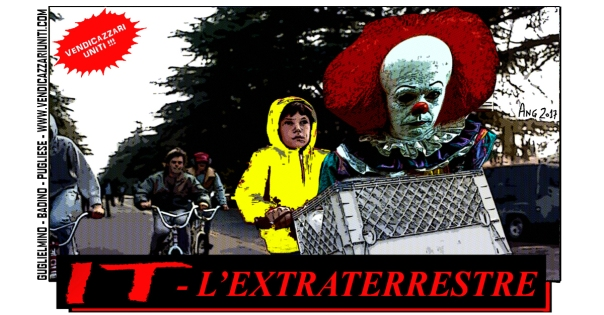 It l'Extraterrestre