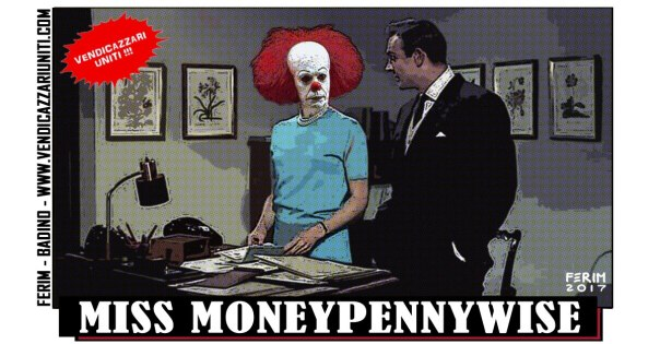 Miss Moneypennywise