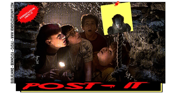 Post It