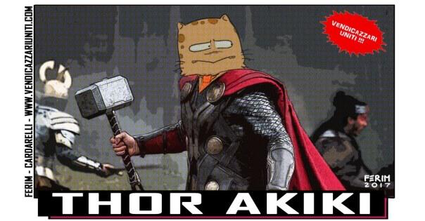 Thor Akiki