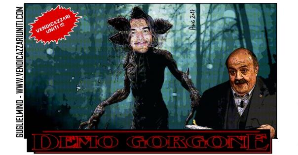 Demo Gorgone