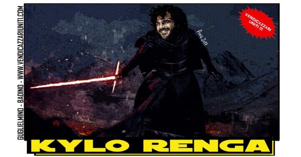 Kylo Renga