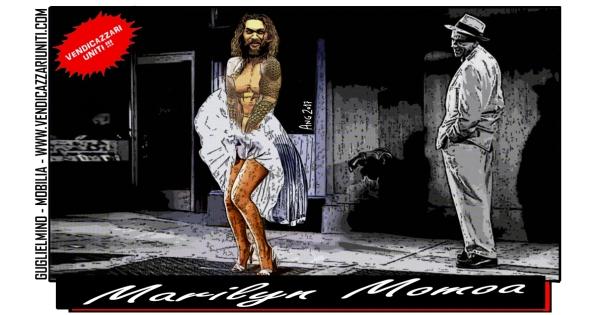 Marilyn Momoa