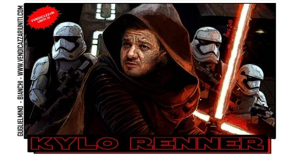 Kylo Renner