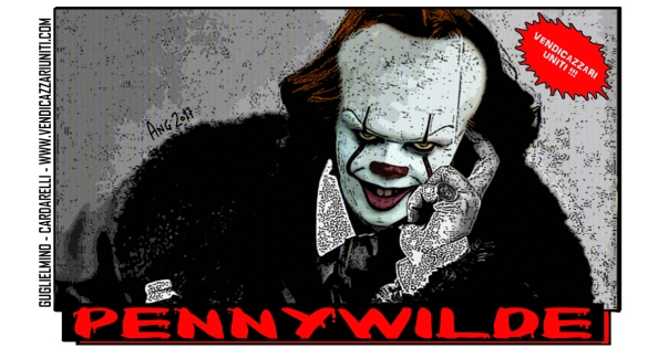 PennyWilde