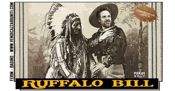 Ruffalo Bill