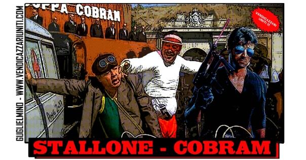Stallone - Cobram
