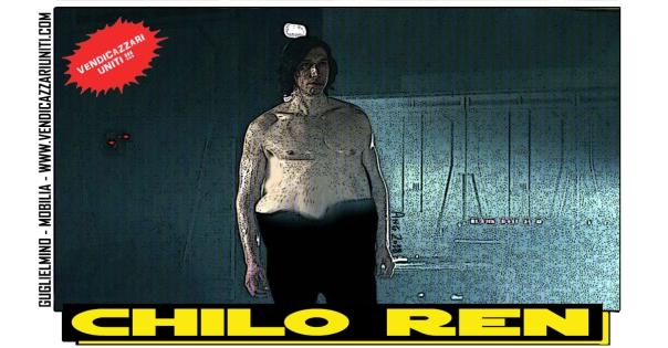Chilo Ren