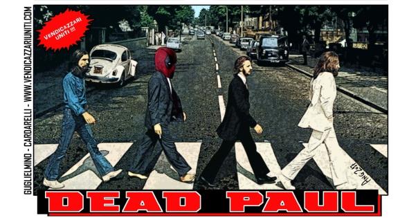 Dead Paul