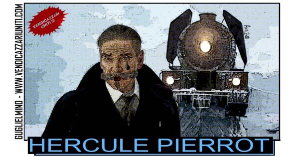 Hercule Pierrot