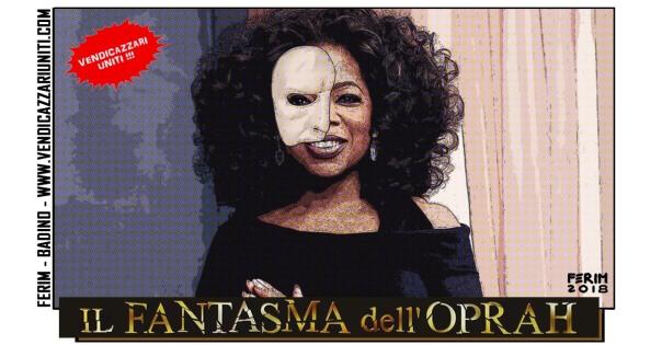 Il Fantasma dell'Oprah