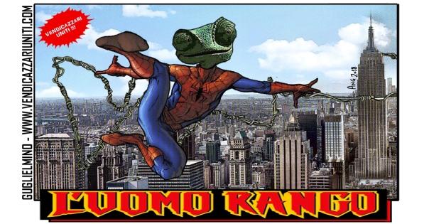 L'Uomo Rango