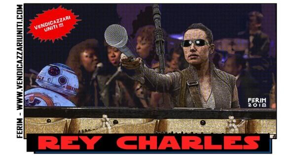 Rey Charles