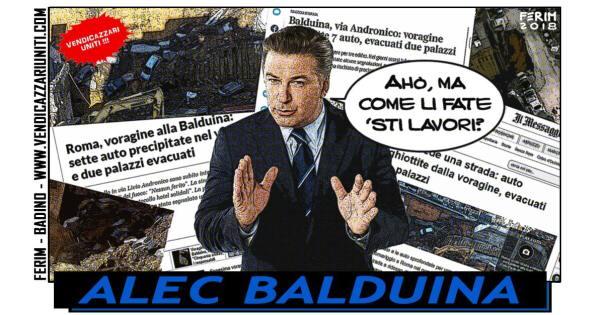 Alec Balduina