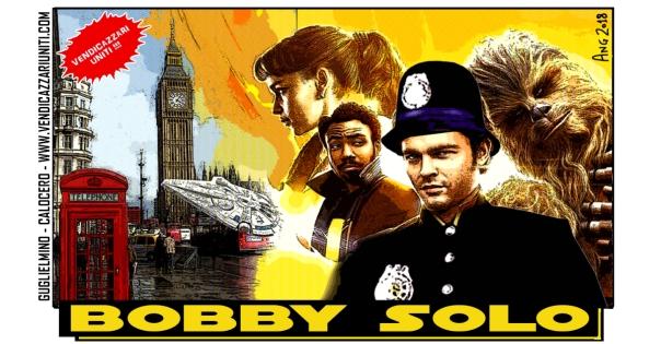 Bobby Solo