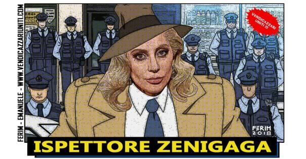 Ispettore Zenigaga
