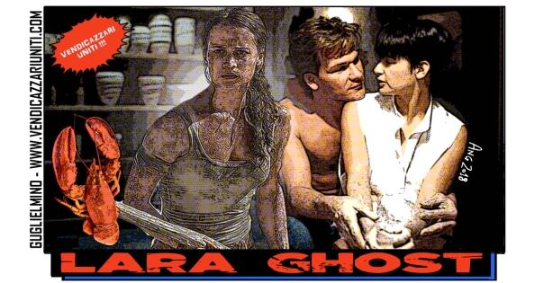 Lara Ghost