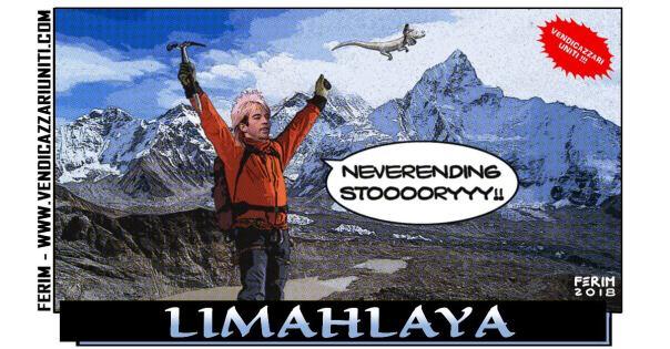 Limahlaya