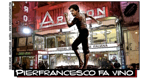 Pierfrancesco Fa vino