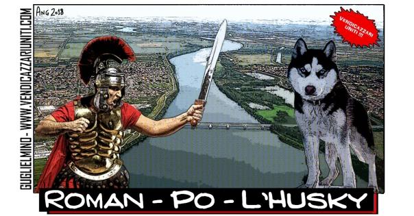 Roman Po L'Husky