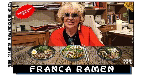 Franca Ramen