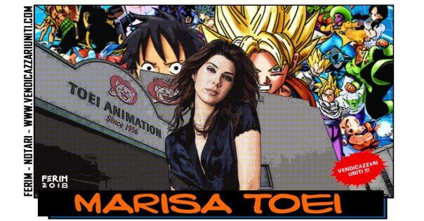 Marisa Toei