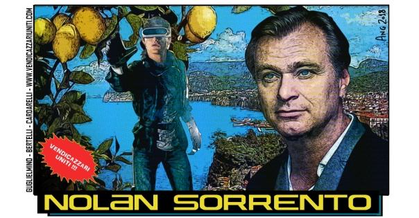 Nolan Sorrento